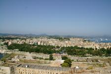 Вид с смотровой площадки Старой крепости