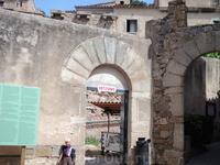в самой крепости музей-видимо, посвященный самой крепости? не ходили...