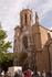 Из памятников архитектуры города выделяются прекрасный собор Сен-Совёр (Cathedrale Saint-Sauveur; V-XIII в.в.), в архитектуре которого смешаны 3 стиля ...
