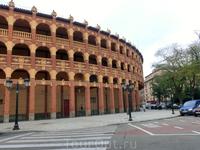 Она была построена в 1764 году и является второй по возрасту в Испании. Построена в стиле неомудехар. Первоначальная постройка претерпела крупные изменения ...