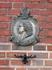 Барельеф на стене кафедрального собора, в честь посещения Петром первым Кёнигсберга, если не ошибаюсь.