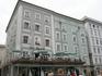 Самое первое в Европе венское кафе. Появилось, как ни странно, не в Вене, а в Зальцбурге