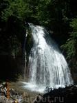 Генеральское, водопад Джур-Джур