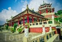Даосский храм в Себу