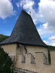 восхитительная крыша!