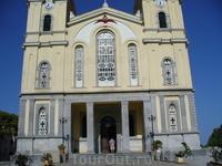 Храм в г. Неаполисе