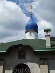 Русская церковь, Белград.