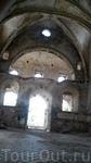 внутри базилики Паная Пиргиотисса