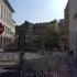 На заднем дворе синагоги разбит мемориальный парк имени Рауля Валленберга, где установлен необычный памятник жертвам холокоста работы Имре Варги (1991) ...