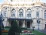 Краков. Национальный театр оперы.