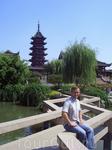Шанхай - это гармония между историей и прогрессом