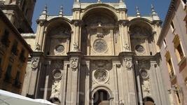 Granada - Catedral