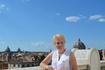 Смотровая площадка Главного Римского музея.