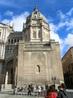 Здание изначально планировали возводить в готическом французском стиле, но работы слишком затянулись, и уже в процессе строительства храм приобрёл черты ...