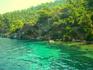 цвет воды....