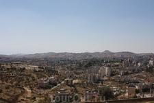 Панорама на Вифлеем