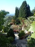в самом сердце Крита- райское место
