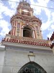 Монастырь Михаила Архандела (Панормитис)