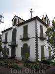 """Частный дом в саду """"Кинта да Палмейра"""""""