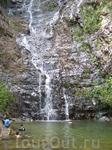 водопад на Лангкави