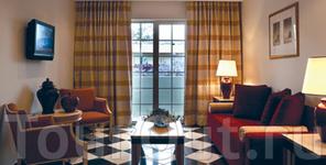 Capsis Elite Resort - Eternal Oasis