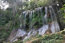 водопады Эль Ничо