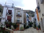 Старинный район, известный еще с XI века, по стилю похожий на смесь греческого и мавританского стилей.