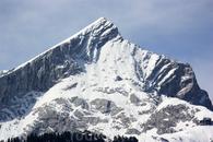 пик Alpspitze