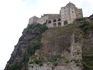 В Арагонском замке