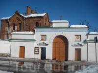 Свято-Успенский девичий монастырь