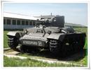 Infantry Mk II «Valentine» - британский пехотный танк периода Второй мировой войны, лёгкий по массе. Спроектирован в 1938 году фирмой Vickers-Armstrong ...