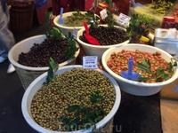Ах, какие оливки!
