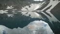 И вот оно,красивейшее озеро Буша(названо не в честь президента,в честь русского ученого),находится на высоте 2820метров ОЗЕРО ДЖОРДЖА БУША уступает по ...