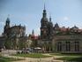 исторический центр города-все восстановлено из руин, даже не верится, что это все новое....