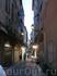 улочки Ниццы