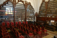 Музей Кафедрального собора, библиотека