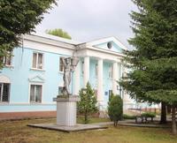 Краеведческий Музей Шатуры