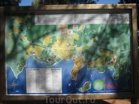 Карта Пореча