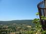 Тоскана с высоты птичьего полёта