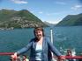 """Вот и началась прогулка на кораблике по """" маленькой копии Неаполя"""""""