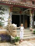 Пагода Тхам Тхай в горах