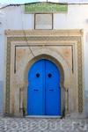 Двери Сусса