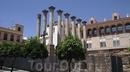 Cordoba - остатки древнеримской роскоши