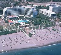 Фото отеля Pegasos Beach Hotel