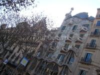 Barselona, Casa Batllo