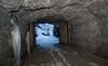 Фотография Заброшенный бункер