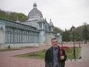 Пушкинская галерея (восстановлена с помощью депутата-режиссера Говорухина)