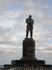 Памятник легендарному лётчику-испытателю Валерию Чкалову был открыт 15 декабря 1940 года, в день второй годовщины его гибели.  На поверхности пьедестала ...