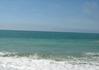 Судацкий пляж. Набежавшая волна 1.