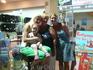 помогали нам в подборе экскурсий наши друзья с соседней т/ф  KLADOS TRAVEL,где ценники в два раза дешевле российских!Судить вам.Причем заказ  с англоязычной ...